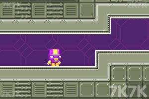 《超能机器人》游戏画面3