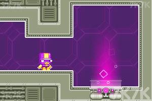 《超能机器人》游戏画面5