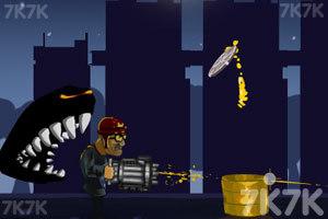 《光头杀菌2变态版》游戏画面10