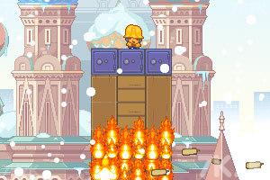 《超级碎石4无敌版》游戏画面9