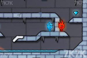 《森林冰火人3中文版》游戏画面7