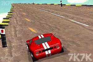 《极限赛道大挑战》游戏画面5