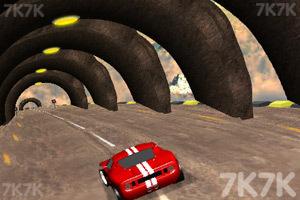 《极限赛道大挑战》游戏画面4