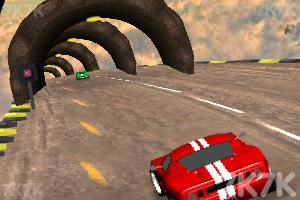 《极限赛道大挑战》游戏画面7