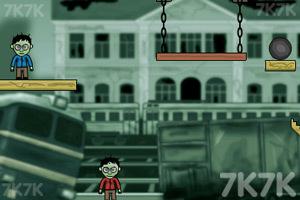 《致命铁球2》游戏画面8