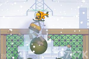 《超级碎石4》游戏画面5