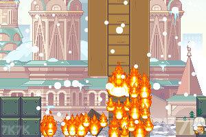 《超级碎石4》游戏画面8
