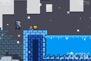《像素冒险王圣诞版》游戏画面6