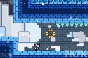 《像素冒险王圣诞版》游戏画面5