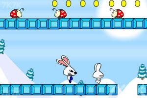 《赏金猎兔1.5》游戏画面1