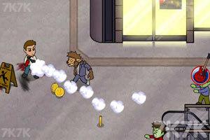 《僵尸吃了我手机》游戏画面9