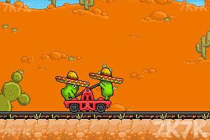 《铁路双雄中文版》游戏画面2