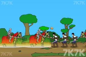 《战争进化史修改版》游戏画面9