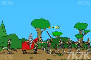 《战争进化史修改版》游戏画面6