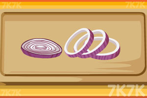 《泰莎做漢堡》游戲畫面3