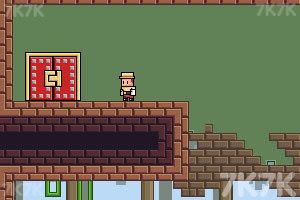 《像素冒险王》游戏画面3