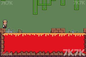 《像素冒险王》游戏画面9