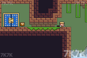 《像素冒险王》游戏画面6
