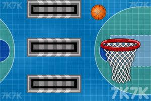 《篮球进框2》游戏画面8