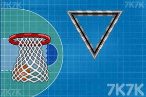 《篮球进框2》游戏画面3