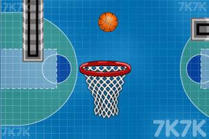 《篮球进框2》游戏画面4