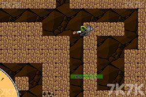 《超级钻探机无敌版》截图7