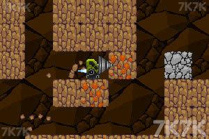 《超级钻探机无敌版》截图10