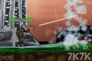 《未来战士2》截图7