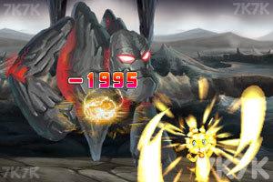 《卡西龙之龙传奇速升版》截图10