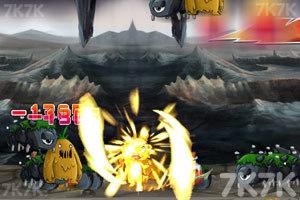 《卡西龙之龙传奇速升版》截图9