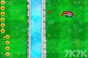 《保卫花园2》游戏画面6