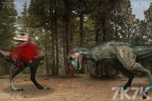 《恐龙格斗》截图10