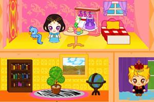 《阿sue的小屋》游戏画面1