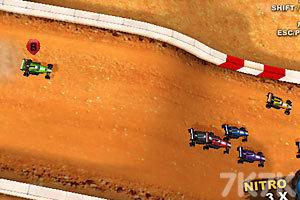 《超级四驱车赛》游戏画面6