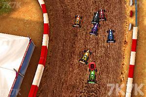 《超级四驱车赛》游戏画面7