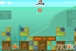 《拯救小鱼2》游戏画面9