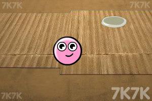 《养只宠物球》游戏画面8
