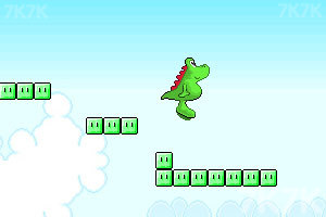 《恐龙冒险3》游戏画面10