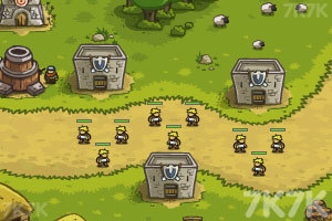 《皇家守卫军1.13无敌版》游戏画面6