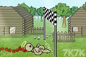 《变形人竞赛2》游戏画面5