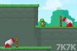 《动物园逃亡》游戏画面10