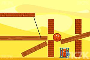 《球球兄弟》游戏画面10