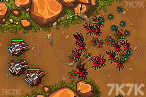 《最后的殖民地中文版》游戏画面6