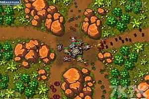 《最后的殖民地中文版》游戏画面10