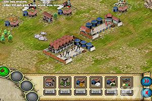 《帝国时代2》游戏画面7