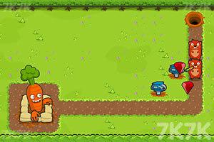 《保卫萝卜》游戏画面4