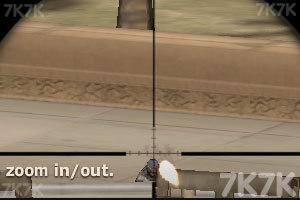 《狼牙特种狙击队》游戏画面5