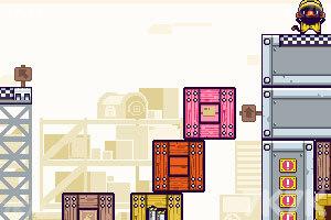 《超级大猩猩》游戏画面9