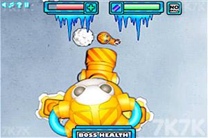 《格斗小球3》游戏画面6