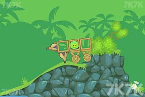 《捣蛋猪2》游戏画面4